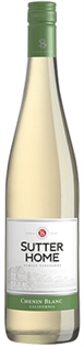 Sutter Home Chenin Blanc 750ml - Case of 12